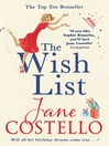 The Wish List (eBook)